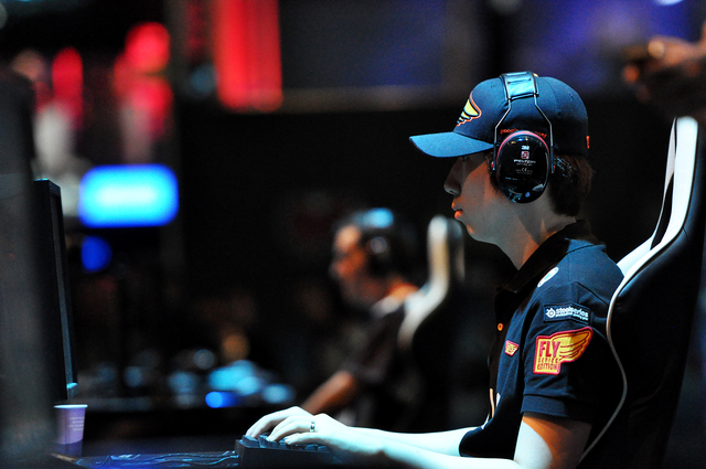 Gaming Pro