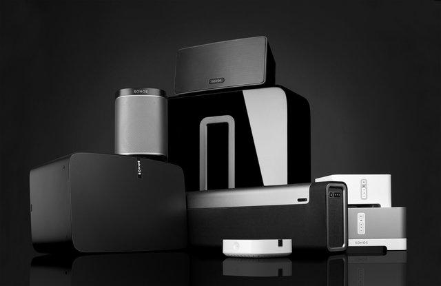 beste speakers 2017