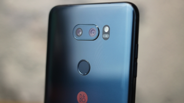 LG V30, smartphone, Android, LG