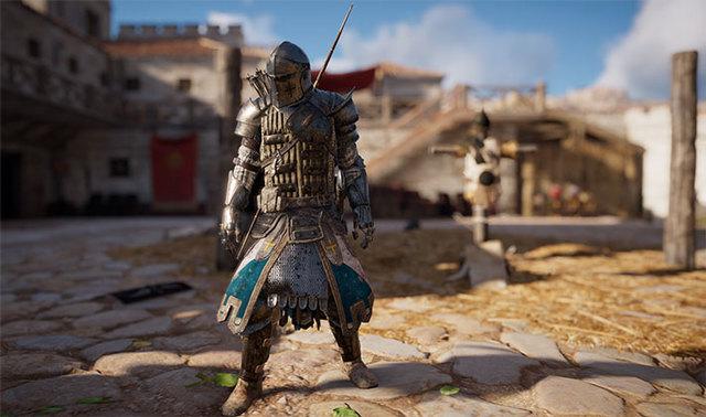 Wardens Oath