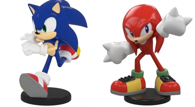 Sonic the Hedgehog Battle Racers