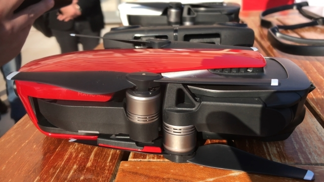 DJI Mavic Air, drone, drones