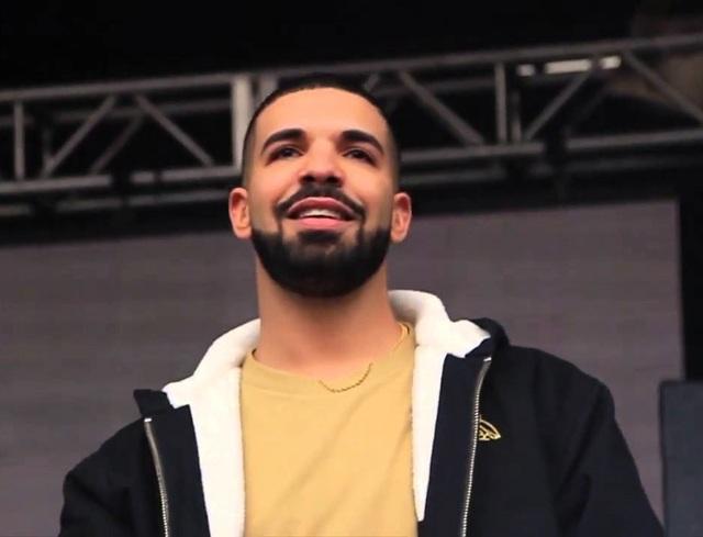 Drake Fortnite