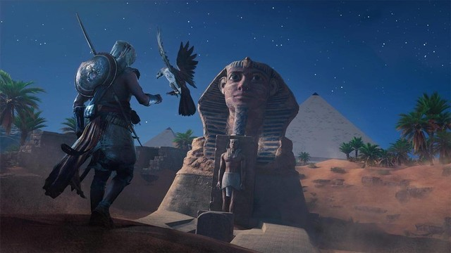 Assassin's Creed: The Curse of the Pharaoh