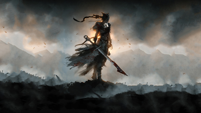 Hellblade: Sanua's Sacrifice