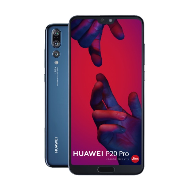 android,smartphone,Huawei P20