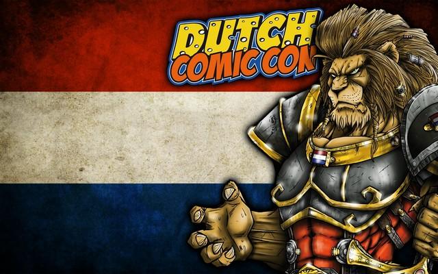 Dutch Comiccon
