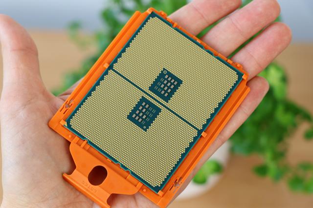 AMD Ryzen Threadripper 1920X review