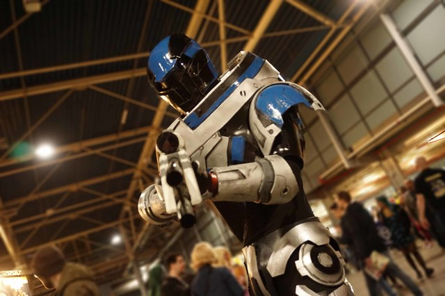 Dutch Comic Con 2018