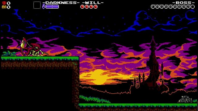 Shovel Knight: Specter of Torment