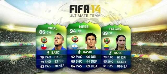 Fifa 14 World Cup