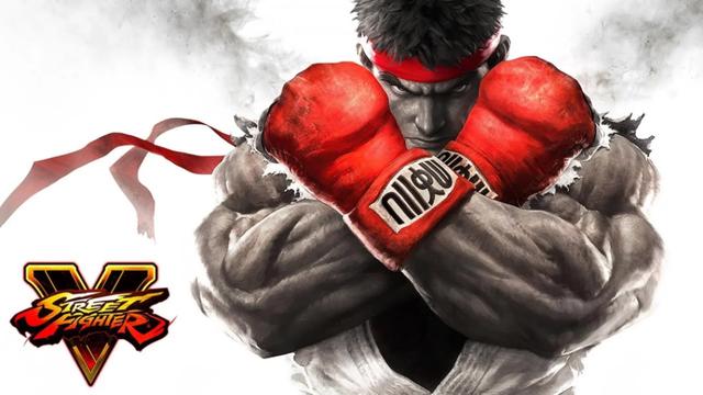 Street Fighter 5