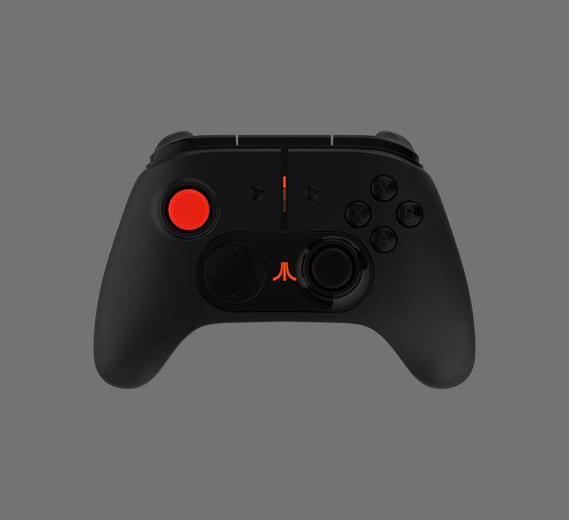 Atari VCS controller