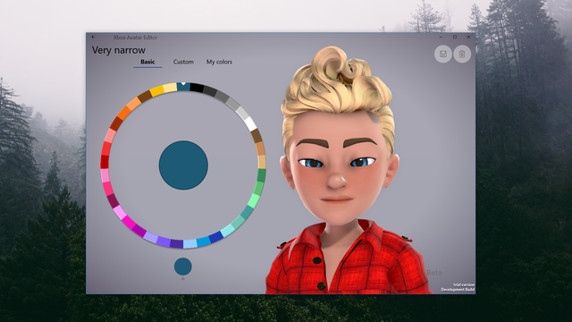 Xbox Live avatar