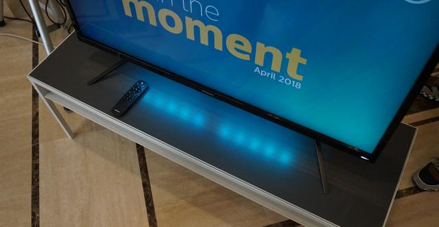 Philips Momentum