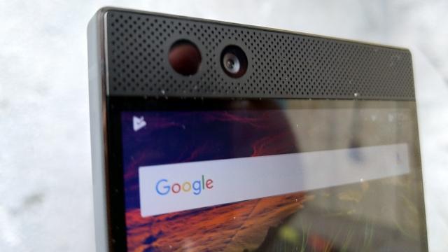 Razer Phone, smartphone, android