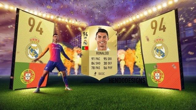 Ronaldo FUT