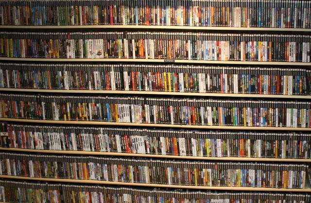 Gameverzameling