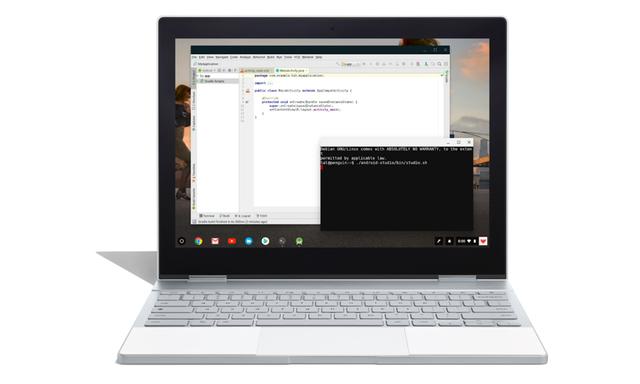 Google I/O 2018