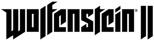 Wolfenstein II logo
