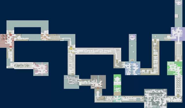 demo-map johto region