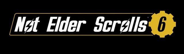 not elders scrolls 6