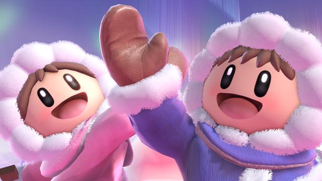 Super Smash. Bros Ultimate.