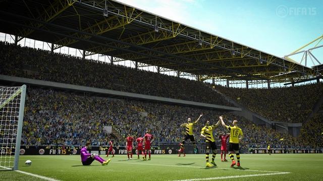 Fifa Borussia Dortmund