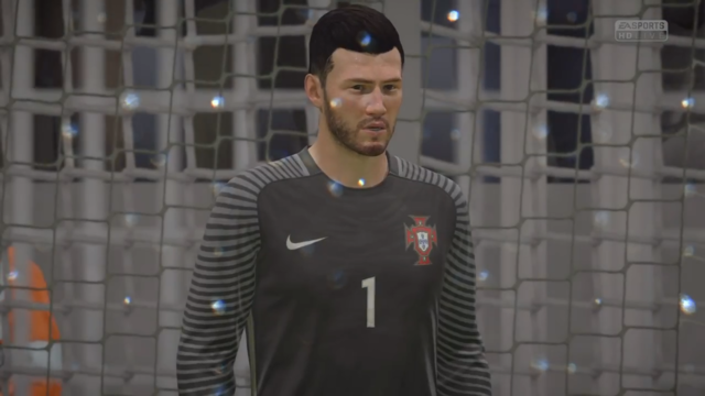 Rui Patricio Fifa 18