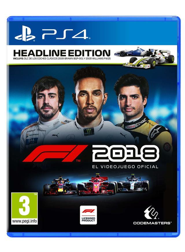 Spanje cover f12018