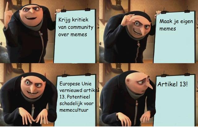 Gru memes