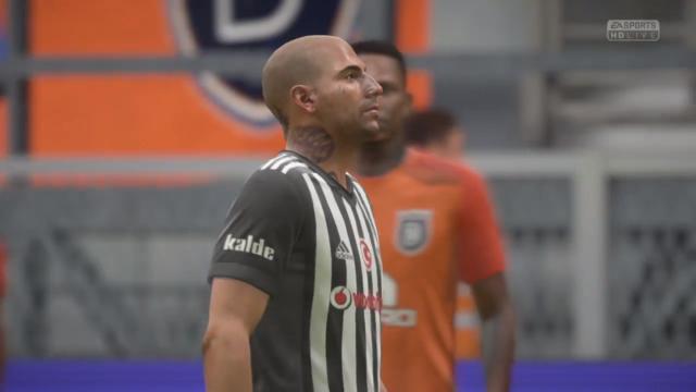 Ricardo Quaresma Fifa 18