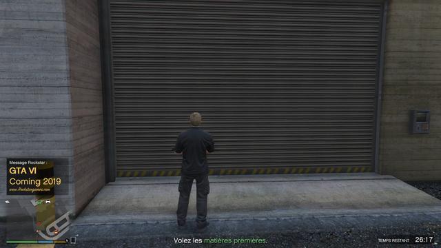 GTA 6 coming 2019