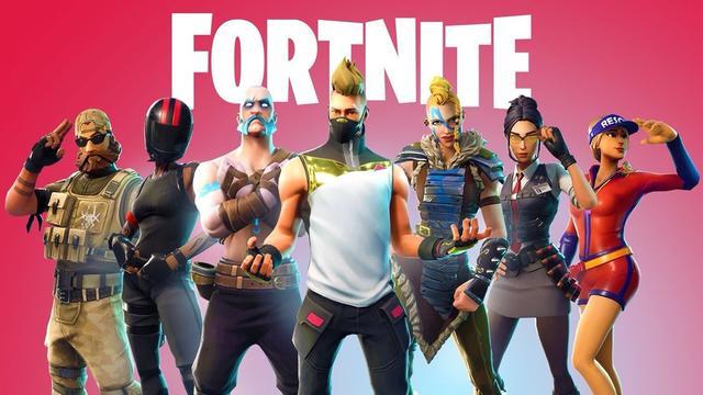 Skins Season 5 Fortnite: Battle Royale