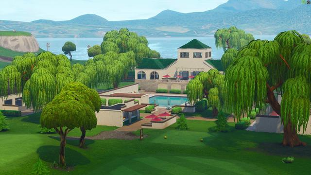 Lazy Links Fortnite Season 5