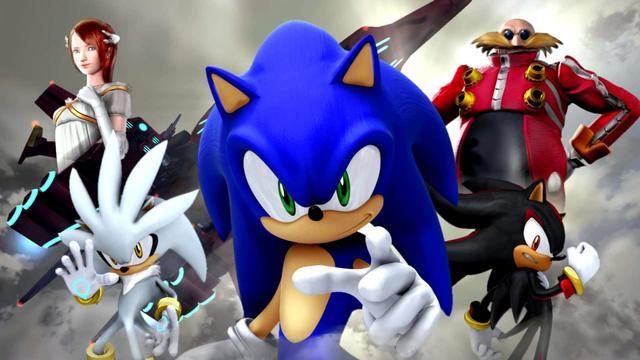 Sonic the Hedgehof movie
