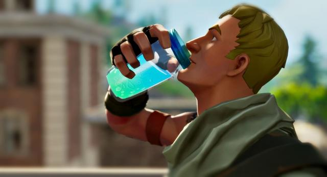 slurp juice fortnite