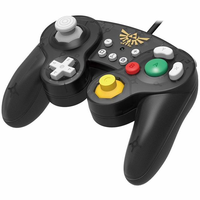 Pokémon Zelda mario gamecube controller