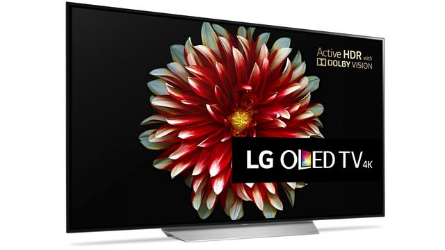 LG OLED55C7V review