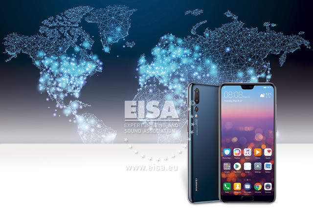 EISA Awards 2018 2019