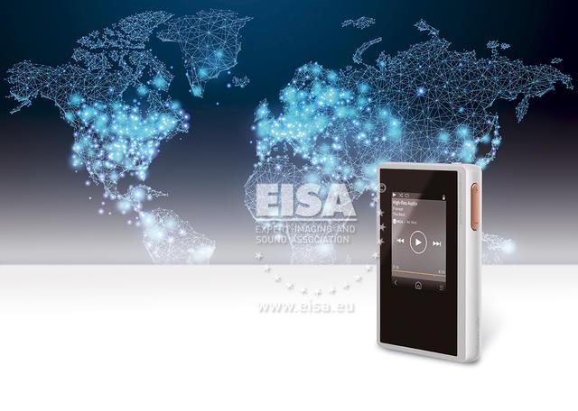 EISA Awards 2018 2019 Pioneer