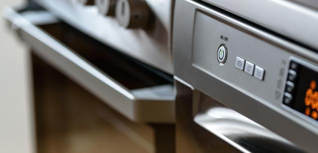 slimme apparaten keuken