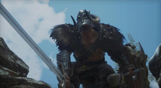 Rune screenshot 4