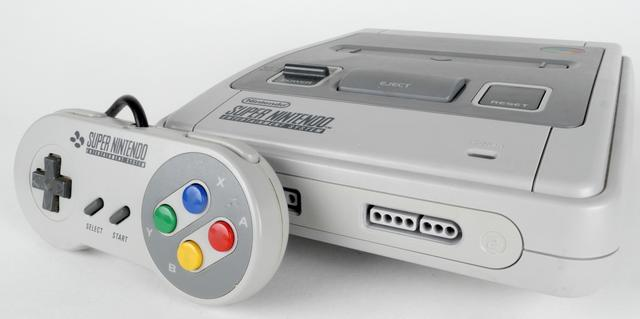, Super Nintendo