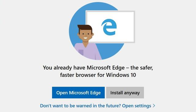 Microsoft, Edge, Chrome, Firefox, browsers, windows 10