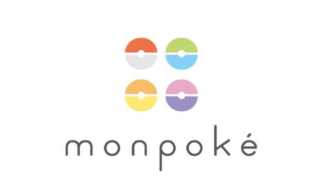 Nintendo, Monpoke