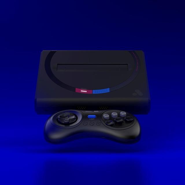 Mega Sg