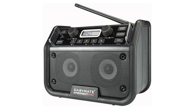 beste dab+-radio