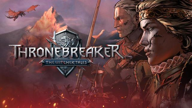 Thronebreaker: The Witcher Stories