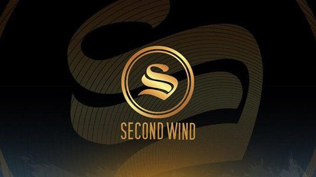 Secon Wind